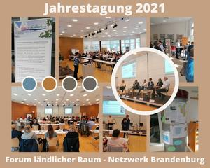 Jahrestagung Forum 2021 Collage klein